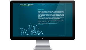 Alfie Bines Gardening Website