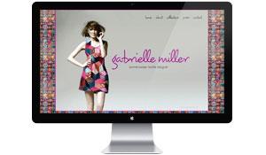 Gabrielle Miller – Textile Designer